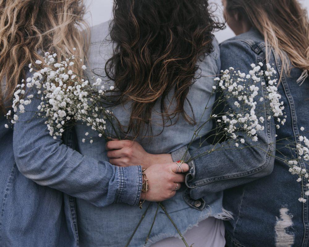 Sisters – Kvinnofrukost